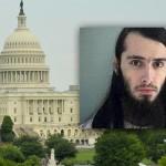 """FBI detuvo hombre que """"pondría"""" bombas en el Capitolio pero la familia niega que fuera posible"""