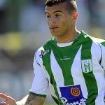 Cristian Tabó se convertirá en nuevo jugador de Nacional