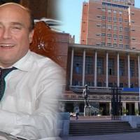 """Candidato a la Intendencia del FA propone tranvías, subte, sendas de bicicletas y bypass en """"plan de transporte multimodal"""""""