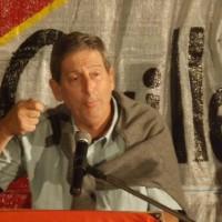 Eduardo Rubio calificó de cordial y respetuosa reunión con Vázquez