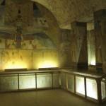Descubren tumba de reina de 4.500 años de antigüedad