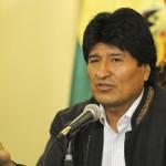 Para Evo Morales la CIA se infiltró en su partido MAS