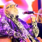 Fallece el cantante griego Demis Roussos, referente de la modernidad helena en el mundo