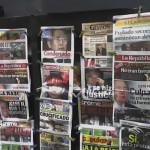 Quinta condena para Alberto Fujimori por delitos durante su presidencia de diez años