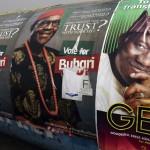 Boko Haram masacra dos aldeas pero el presidente, en campaña electoral, minimiza el hecho