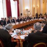 50 países buscan en Londres una estrategia común para derrotar al Estado Islámico