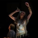 """Maria Bethânia celebra sus 50 años de actuación con el show """"Abrazar y Agradecer"""""""