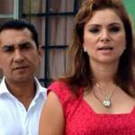 La esposa del exalcalde de Iguala, México, resultó imputada por su nexo con el narcotráfico