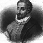 Documentos revelan actividad recaudatoria de Miguel de Cervantes