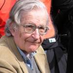 Noam Chomsky apoya despenalización de las drogas para reducir criminalidad
