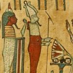 Encuentran en Egipto una réplica del dios Osiris