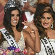 La colombiana Paulina Vega es Miss Universo 2015 derrotando a 87 candidatas