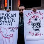 Presidente de México visita a Obama con la sombra del reclamo por desaparecidos en Iguala