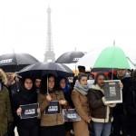 Duelo en Francia y condena unánime de líderes mundiales por masacre del Charlie Hebdo