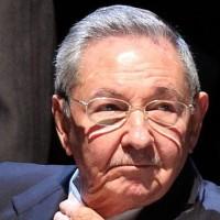 Sendic se reunió con Raúl Castro en La Habana