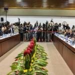 Cuba y EE.UU. celebran primera reunión en La Habana para normalizar relaciones en diciembre
