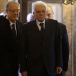 Sergio Mattarella es el nuevo presidente de Italia en cuarta ronda de votación