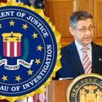 """FBI detiene al Presidente de la Asamblea de Nueva York acusado por """"corrupción"""", """"fraude"""" y """"soborno"""""""