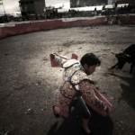 Una Plaza de Toros en Bolivia que llega a Montevideo, en fotos