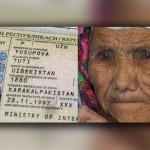 Uzbekistán afirma tener a anciana más longeva: tiene 134 años y superaría a una mexicana de 127
