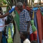 Ébola: Liberia afirma tener solo 5 pacientes y en Sierra Leona experto de ONU halla solo 3 casos