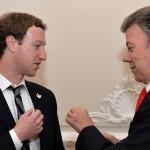 Facebook debuta en Colombia con aplicación de acceso gratuito a plataformas web desde los celulares