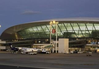 El Aeropuerto de Carrasco movilizó más de 1.6 millones de pasajeros en 2014 y se encuentra entre los más rentables