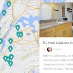 Airpnp: una app que nos permite encontrar baños para utilizar