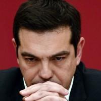 Líder de la izquierda en Grecia encabeza las encuestas para elecciones del domingo