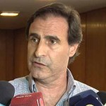 Garcé mantiene reuniones y procura debatir con Martinez y Topolansky