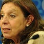 Ana Olivera denunció campaña de desprestigio en su contra