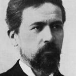 A 155 años del nacimiento de Anton Chéjov