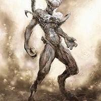Un artista estadounidense convirtió la figura de los signos del zodiaco en monstruos