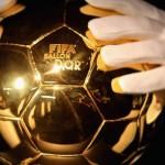 Todos los premiados en la ceremonia del Balón de Oro 2014