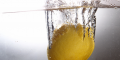 Conocé los beneficios de beber agua con limón cada mañana