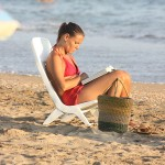 El miércoles 7 de enero volverán a instalarse las Biblioplaya en la costa montevideana