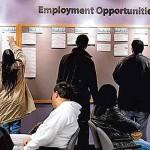 Estados Unidos logra su máxima generación de empleo en 15 años con tres millones de puestos