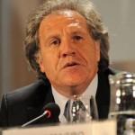 Canciller destacó compromiso con la paz y seguridad internacional