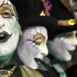Esta noche se inaugura oficialmente el Carnaval