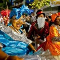 Se conocieron los fallos del Desfile de Carnaval