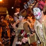 Llegó el carnaval: desde esta noche comienzan los Tablados