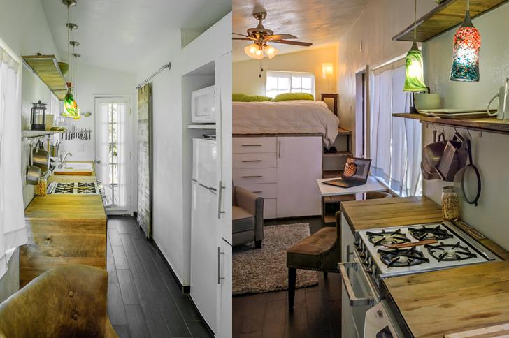 5 casas ecol gicas que se pueden construir con poco dinero noticias uruguay lared21 diario - Casas muy baratas ...