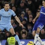 Chelsea y Manchester City mantienen la ventaja en duelo decisivo por el título en Inglaterra