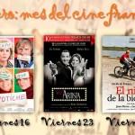 Ciclo de películas francesas en Shangrilá