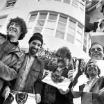 Tour nacional del Cuarteto de Nos para presentar su nuevo disco