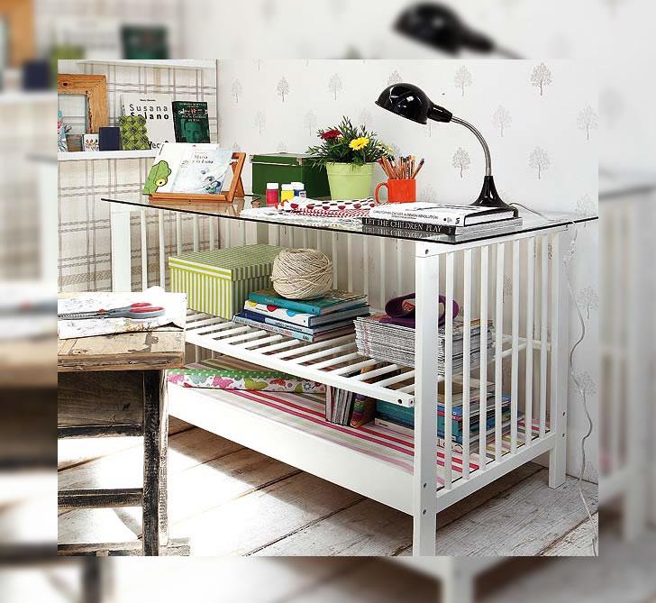 No compres más muebles: 10 ideas para reciclar cosas que ya tienes ...