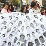 Investigadores estudian posible participación de Ejército en desaparición de 43 estudiantes de Ayotzinapa
