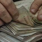 Gobierno aumentó remuneraciones a empleados estatales