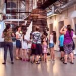 Exposiciones artísticas para visitar en Montevideo