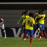 Sudamericano Sub-20: Perú le ganó 1-0 a Bolivia que quedó eliminada; Ecuador venció 2-1 a Paraguay
